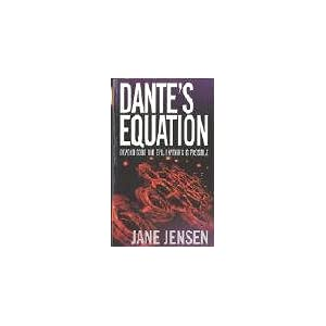 amazon com  dantes equation  9781841493060   jane jenson  books
