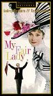 My Fair Lady [VHS]