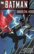 Batman: Under the Hood, Vol. 1 (Batman Under The Red Hood Comic compare prices)