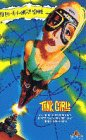 Tank Girl [VHS]