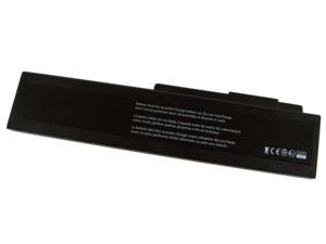 Asus 07G016t01865 Replacement Notebook / Laptop Battery 4800mAh (Replacement)