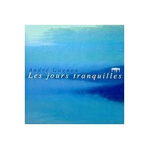 Andre Gagnon - Les Jours Tranquilles 1993 WUS