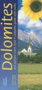 Dolomites And Eastern South Tyrol (Sunflower Guide Dolomites and Eastern South Tyrol) (Sunflower Guides Dolomites)