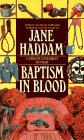 Baptism in Blood (0553574647) by Haddam, Jane