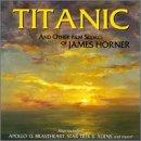James Horner - Titanic and Other Film Scores of James Horner - Zortam Music