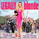 Original Soundtrack Legally Blonde