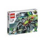 Genuine Lego 70706 Crater Creeper