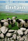 Lonely Planet Britain (1st ed) (0864422369) by Everist, Richard