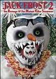 Jack Frost 2: Revenge of Mutant Killer Snowman [Import]