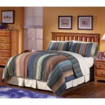 Image of City Park Kids Slat Headboard by Standard Furniture (4850-4852)