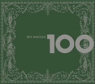 Various Artists - Best Baroque 100 - Zortam Music