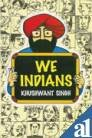 We Indians (812220015X) by Singh, Khushwant