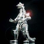 Chogokin Mecha-Godzilla 1974 (Metal Plate ver.)