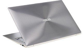 ASUS ZENBOOK UX31E-ESL8 13.3 in Notebook (Intel