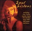 echange, troc Various Artists, Artistes Divers - Soul Sisters