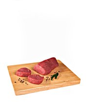 Block Foods Block House Rindfleisch aus Uruguay Filet der Hüfte am Stück steak-ready 0,550kg