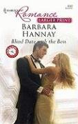 Blind Date With The Boss (Romance), BARBARA HANNAY