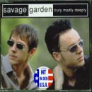 Savage Garden - The Singles - Zortam Music