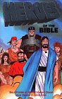 img - for Heroes of the Bible book / textbook / text book