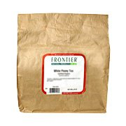 Frontier Bulk Coltsfoot Leaf, Cut & Sifted, 1 lb. package