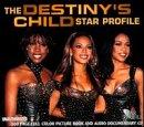 Destiny's Child - Star Profile