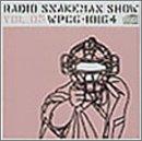 ラジオ版「スネークマン・ショー」vol.5