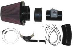 K & N 57i Induction Kit Ford Mondeo 3.0 ST220 57-0599