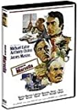 MARSEILLE CONTRACT (Michael Caine, Anthony Quinn) Region 2