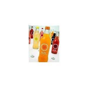 Izze Sparkling Juice Variety Pack - 12/12 Oz Btls