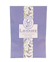 Greenleaf Large Scented Fresh Paper Drawer Sachet
