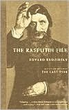 Paperback:The Rasputin File Publisher: Anchor 1st (first) edition Text Only