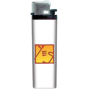 Yes - Lighters - Disposable