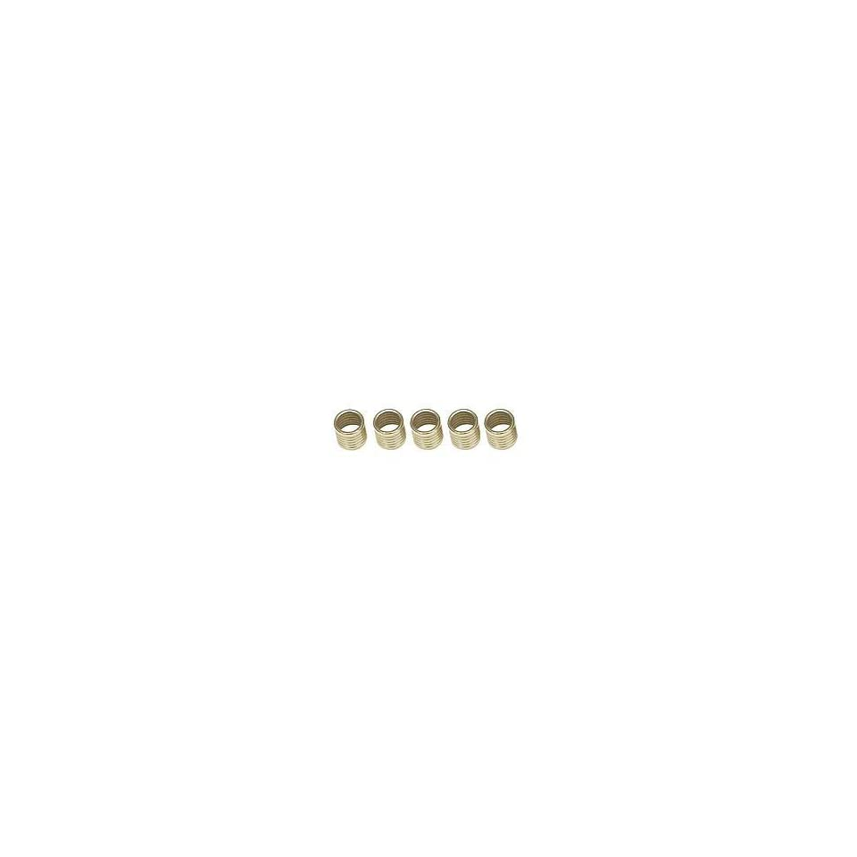 Full Flo Female Garden Hose Coupling and Ferrule [Set of 5]