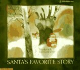 Santa's Favorite Story (Blue Ribbon Book) (0590444549) by Aoki, Hisako