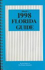 img - for Marth's 1998 Florida Guide book / textbook / text book
