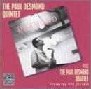 Paul Desmond - The Paul Desmond Quintet/Quartet - Zortam Music