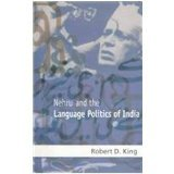 Nehru and the Language Politics of India
