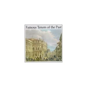 Amazon.com: Famous Tenors of the Past: Gaetano Donizetti, Carl ...