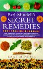 Earl Mindell's Secret Remedies (0091816440) by Mindell, Earl