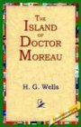 The Island of Doctor Moreau (1595400281) by H. G. Wells
