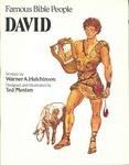 img - for David (Famous Bible People) book / textbook / text book