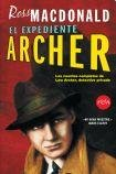 EXPEDIENTE ARCHER, EL (Spanish Edition)