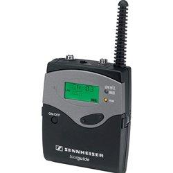 Sennheiser Sk2020-D Tour Guide System Bodypack Transmitter