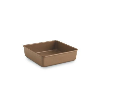 Simply Calphalon 8-Inch Bakeware Square Cake pan