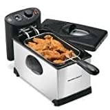 Hamilton Beach 12 Cup Deep Fryer