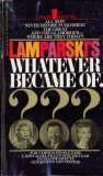 Lamparskis Whatever Became Of