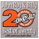 Best of Twenty: A 20th Anniversary Double Album