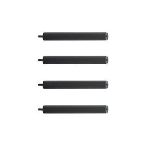 タオック 支柱セット・グレーメタリック(4本1組)TAOC MSR-P425