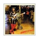 Street Songs ~ Rick James