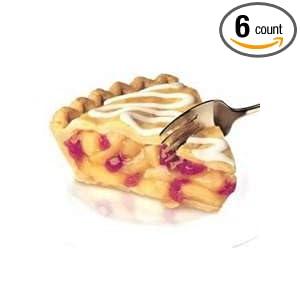 Amazon.com : Sara Lee Chef Pierre Unbaked Apple Cranberry